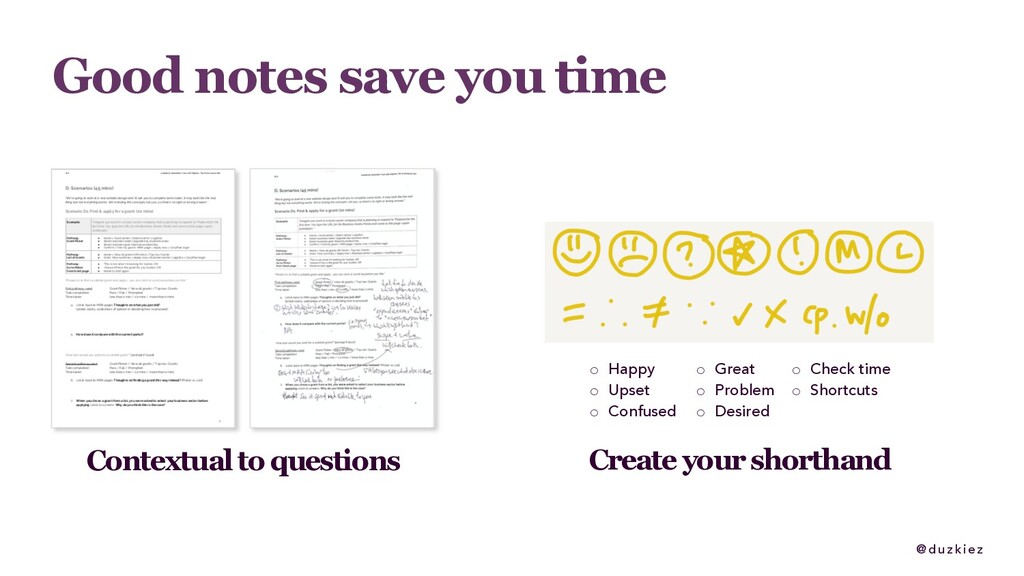 @ duzkiez Good notes save you time Create your ...