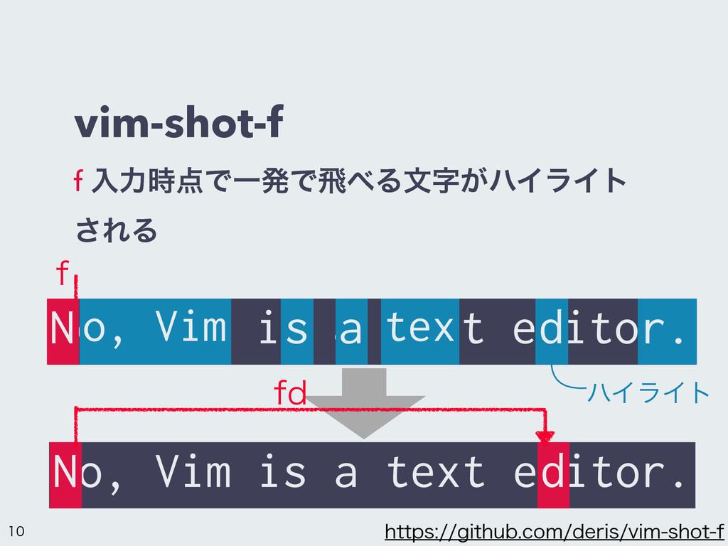 vim-shot-f f ೖྗͰҰൃͰඈΔจ͕ϋΠϥΠτ ͞ΕΔ IUUQTHJ...