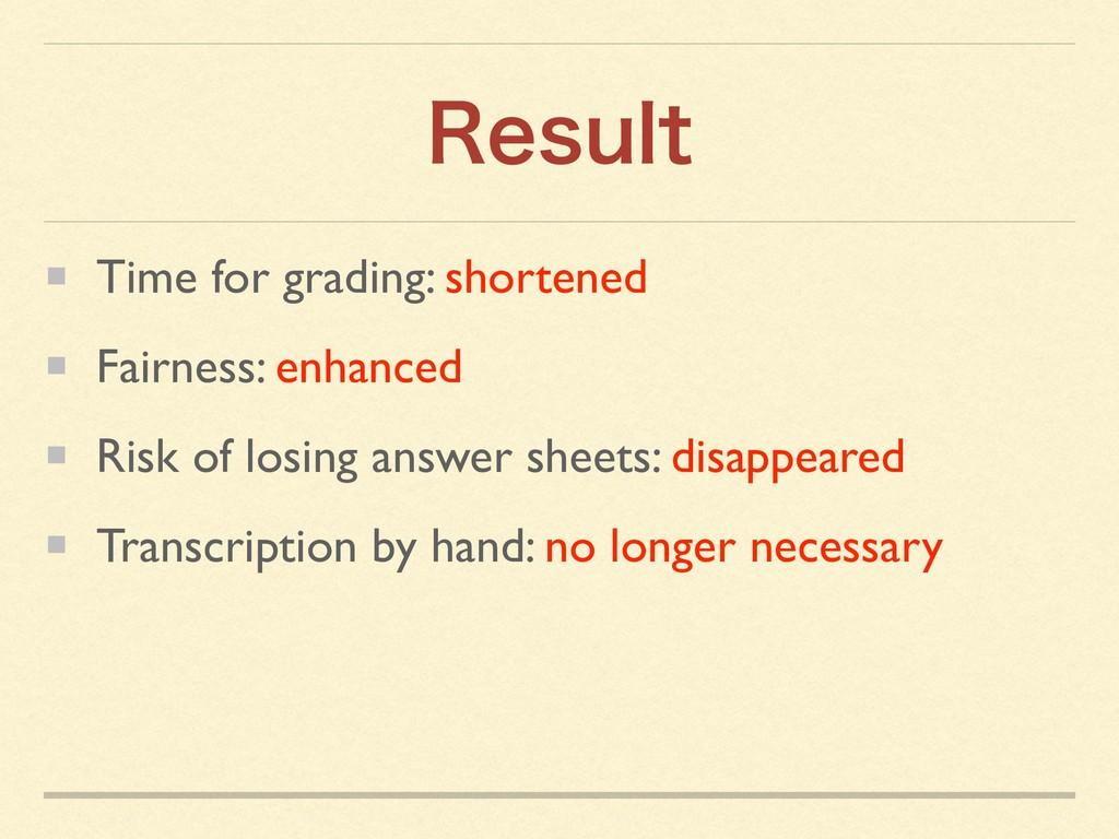 3FTVMU Time for grading: shortened Fairness: en...