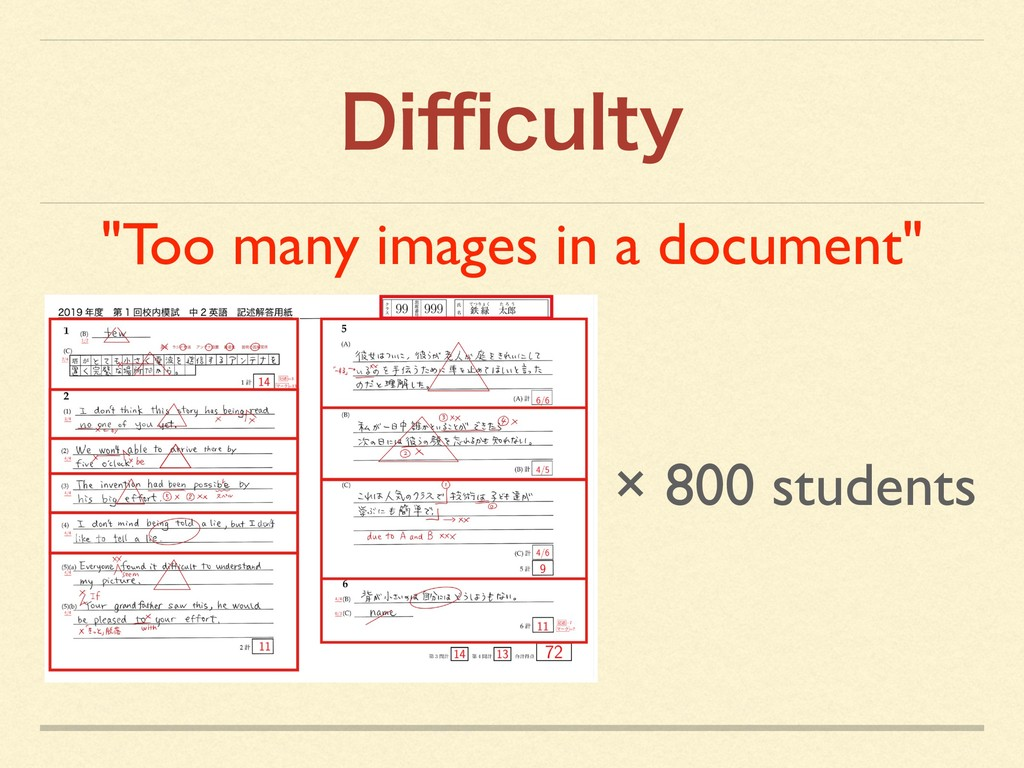 "%J⒏DVMUZ ""Too many images in a document"" × 800..."