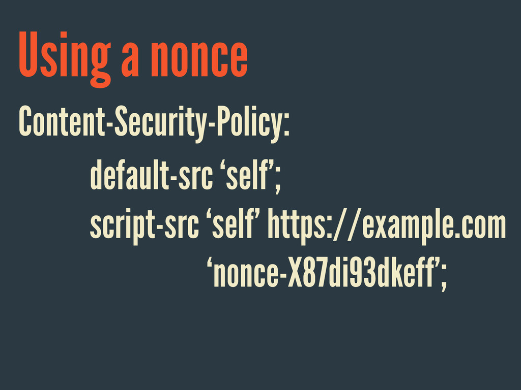 Content-Security-Policy: default-src 'self'; sc...
