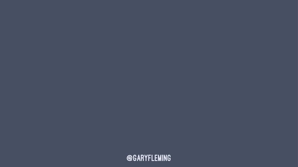 @garyfleming