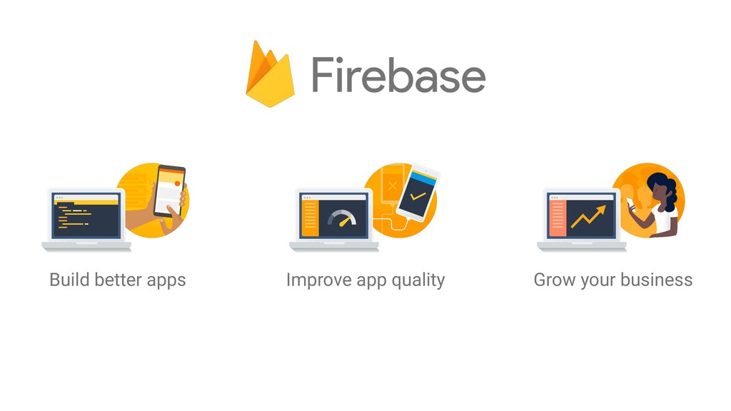Build better apps Improve app quality Grow your...