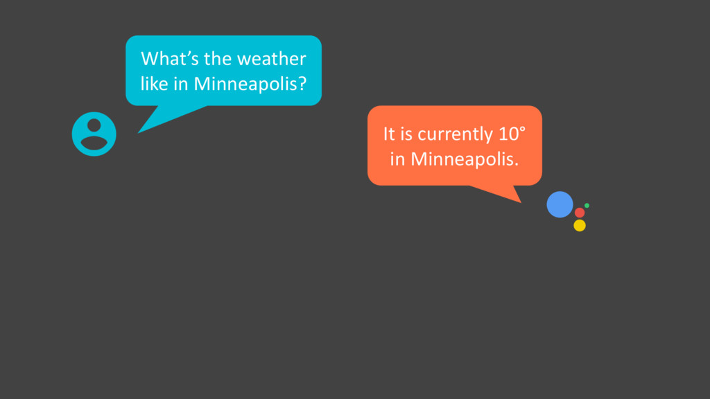 What's the weather like in Minneapolis? It is c...
