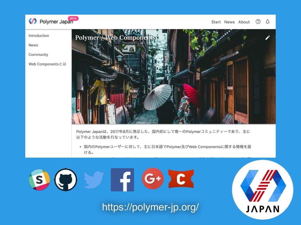 https://polymer-jp.org/