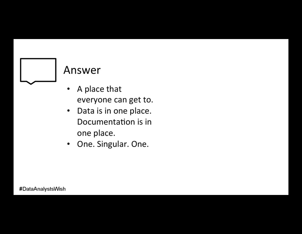 Answer • A place that everyone can get to. • ...