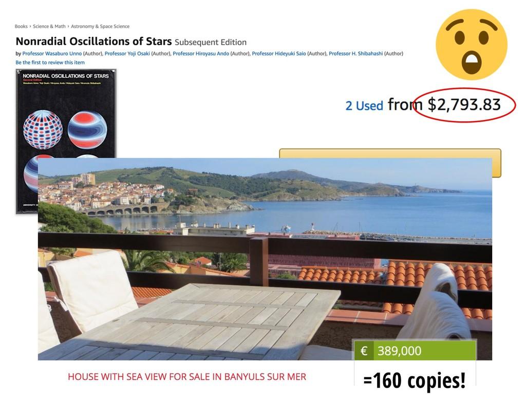 =160 copies!