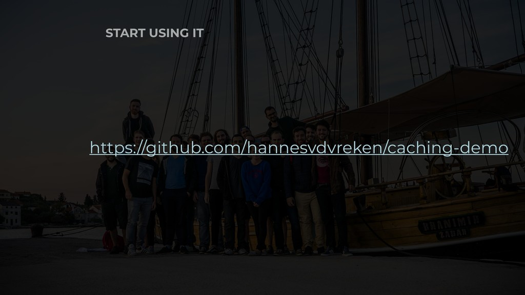 START USING IT https://github.com/hannesvdvreke...