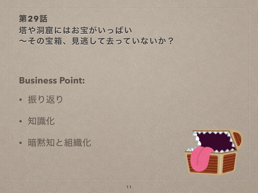 ୈ29 ಎ۸ʹ͓ๅ͕͍ͬͺ͍ ʙͦͷๅശɺݟಀͯ͠ڈ͍ͬͯͳ͍͔ʁ Business ...