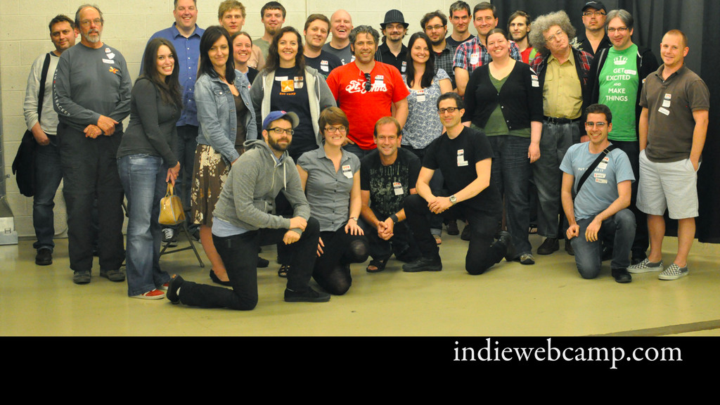 indiewebcamp.com
