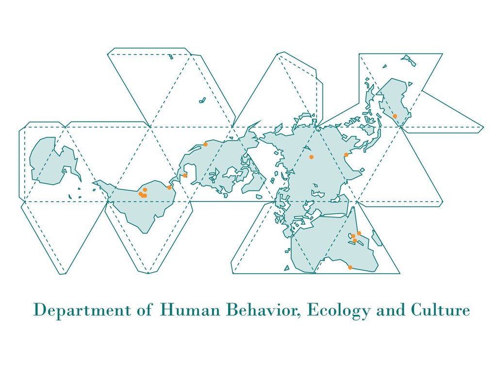 Department of Human Behavior, Ecology and Cultu...