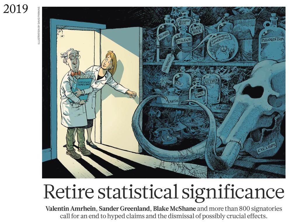 Retire statistical significance Valentin Amrhei...
