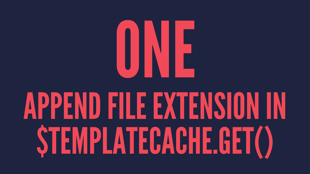 ONE APPEND FILE EXTENSION IN $TEMPLATECACHE.GET...