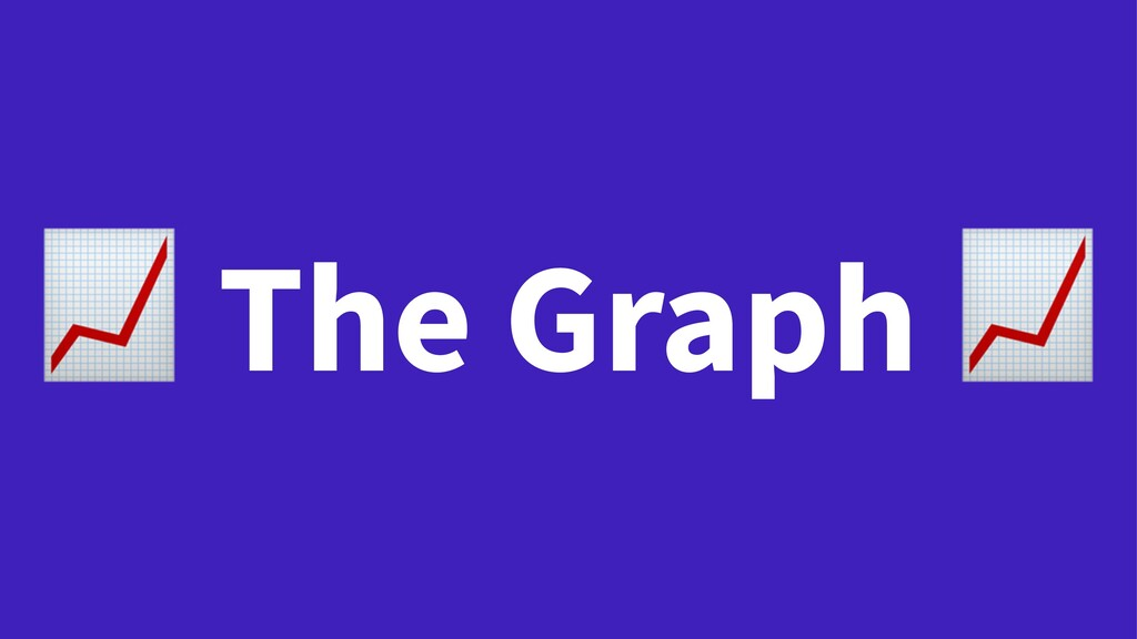 ! The Graph