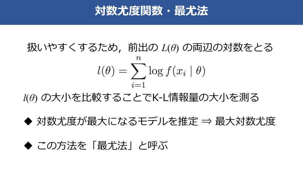 l(θ) - u u L L(θ) K