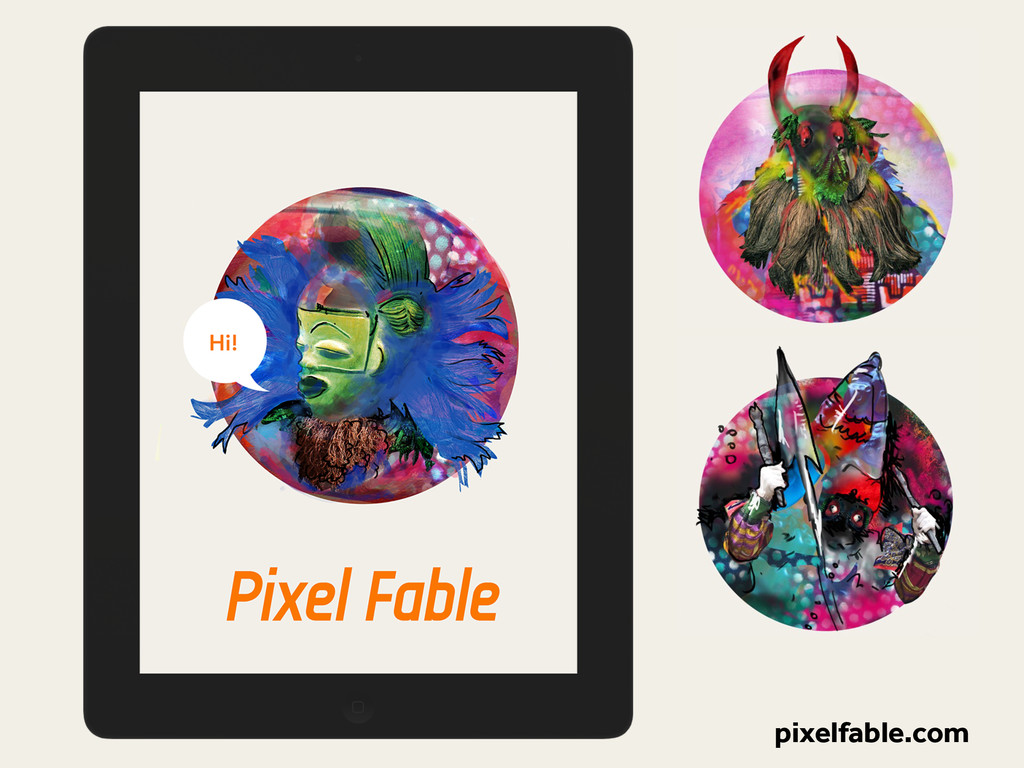 pixelfable.com