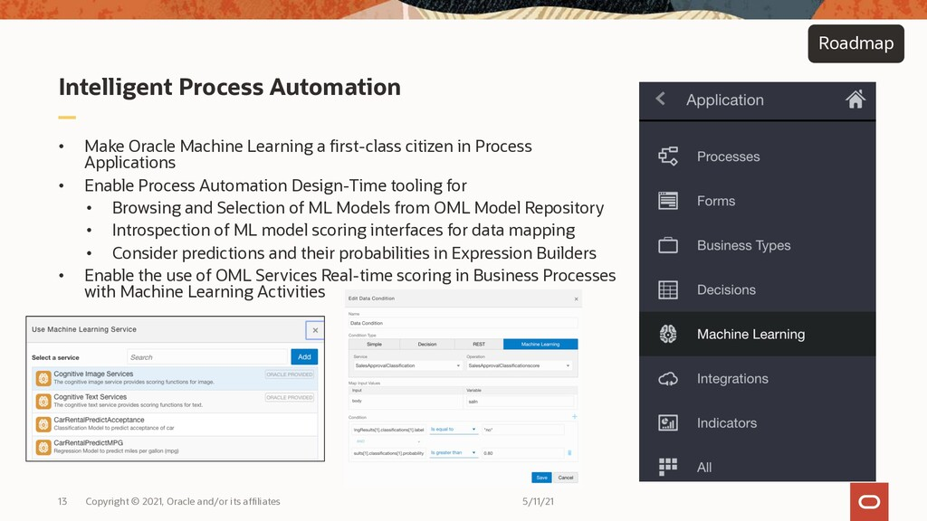 Intelligent Process Automation • Make Oracle Ma...