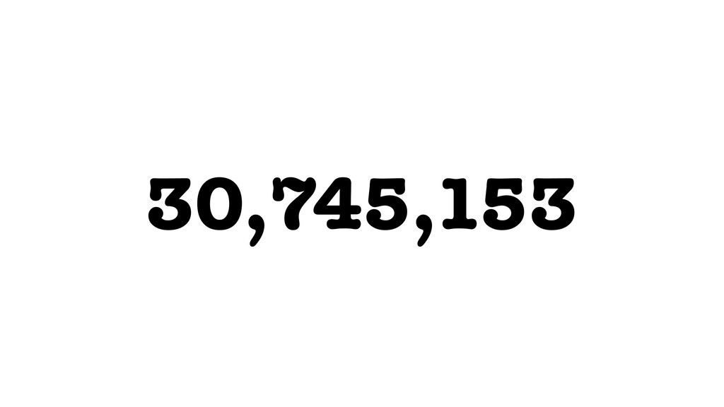 30,745,153