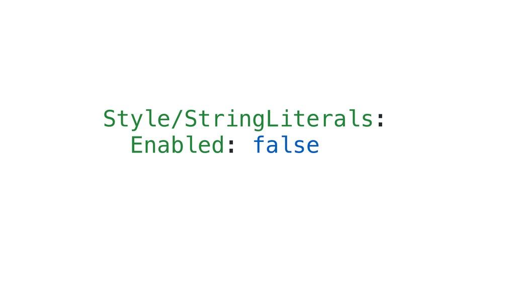 Style/StringLiterals: Enabled: false