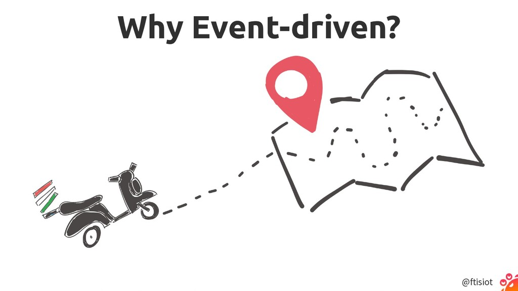 @ftisiot Why Event-driven?