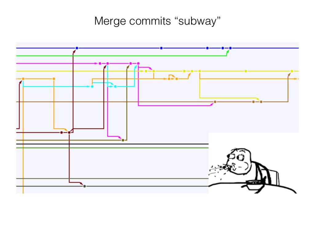 "Merge commits ""subway"""