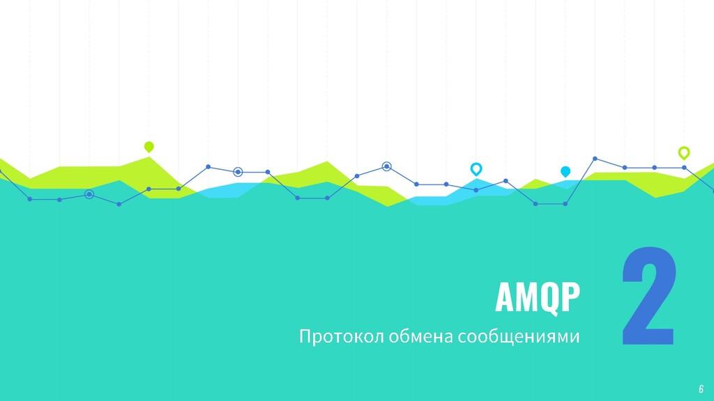 AMQP 2 6
