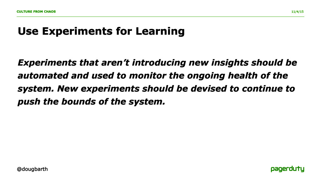 11/4/15 Experiments that aren't introducing new...
