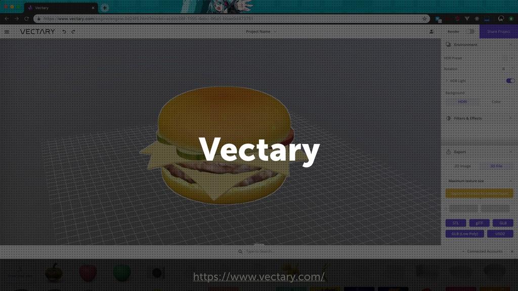 https://www.vectary.com/ Vectary