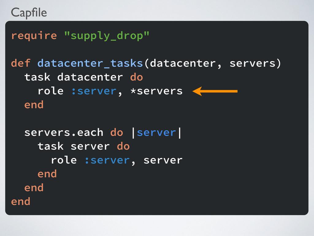 "Capfile require ""supply_drop"" def datacenter_tas..."