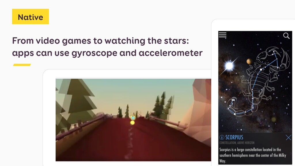 From video games to watching the stars: apps ca...