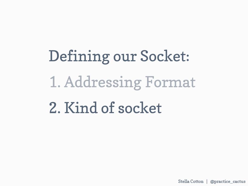 Stella Cotton | @practice_cactus  Defining our...