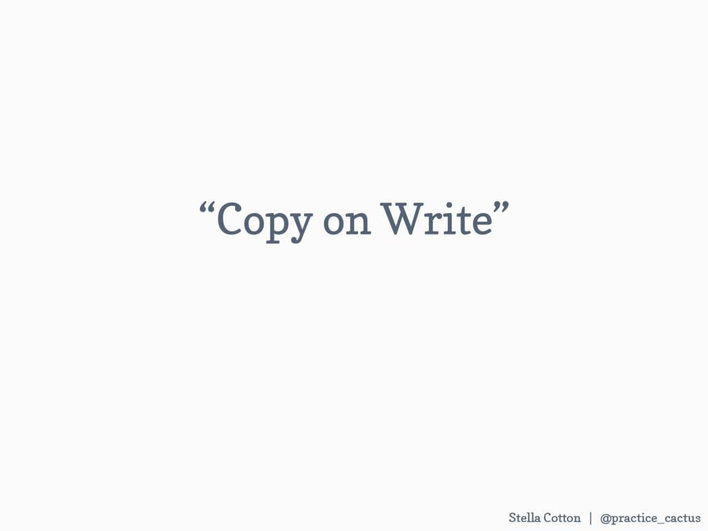"Stella Cotton | @practice_cactus   ""Copy on W..."