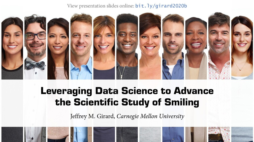 Leveraging Data Science to Advance the Scientif...