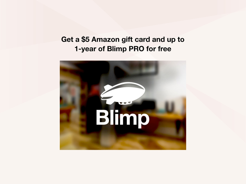 Get a $5 Amazon gift card and up to 1-year of B...