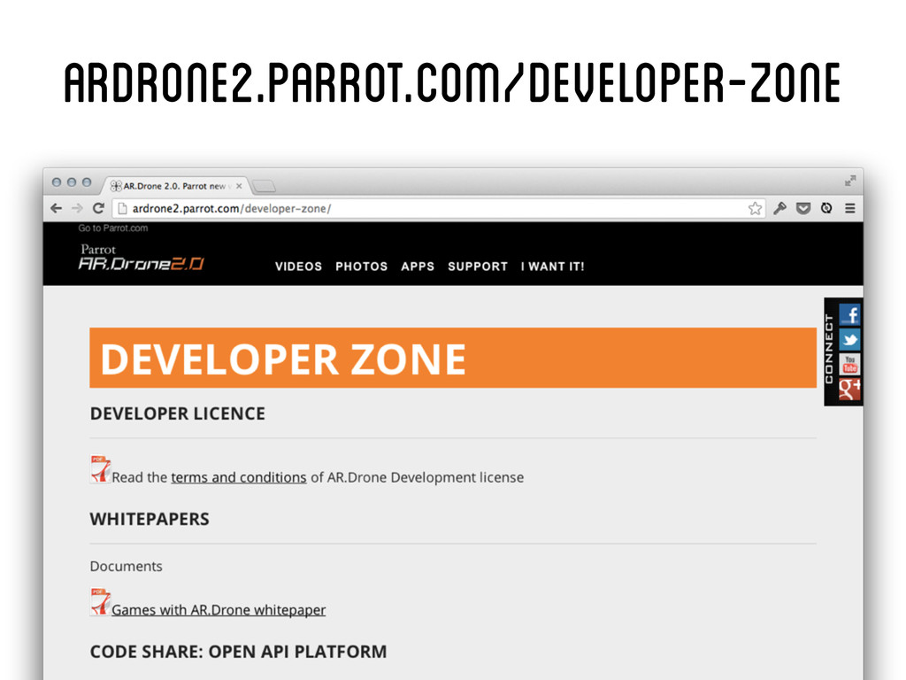 ardrone2.parrot.com/developer-zone