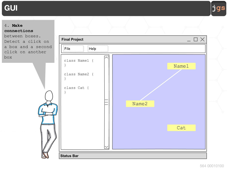 jgs 564 00010100 Interfaces § protocols for com...