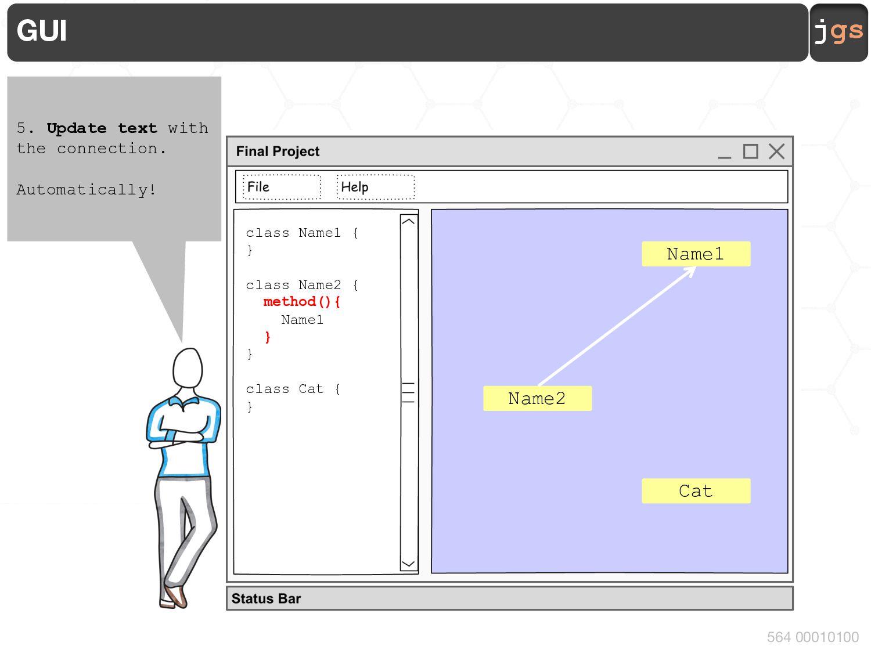 jgs 564 00010100 Architectural Patterns § Model...