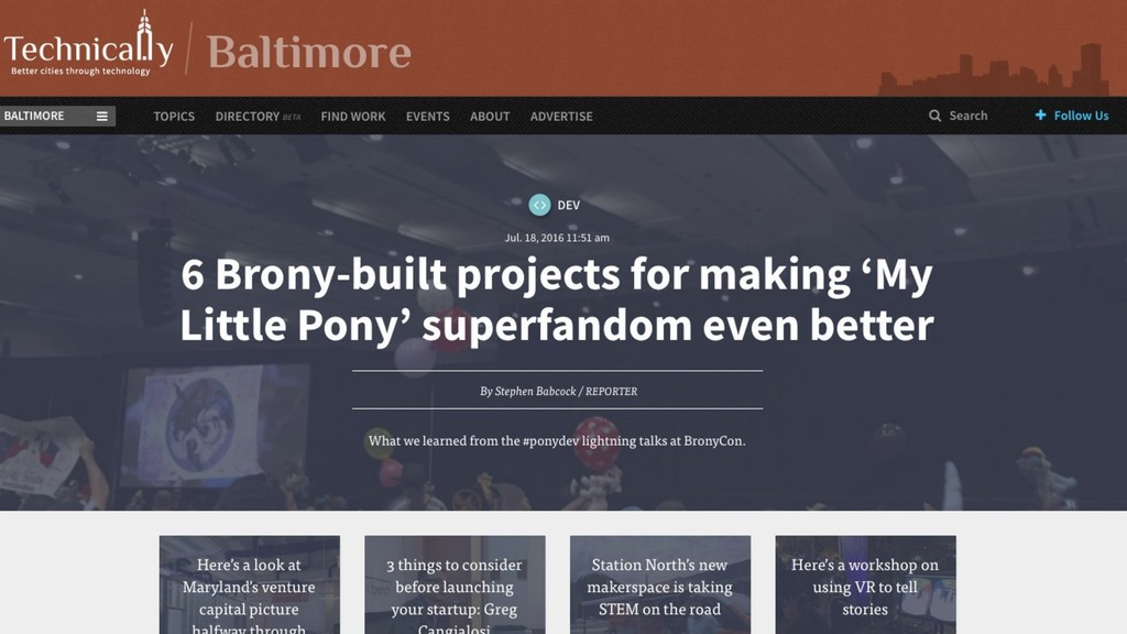 developer.horse panel ^pony.dev