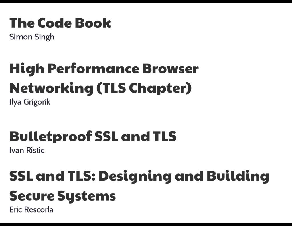 The Code Book  Simon Singh High Performance Bro...