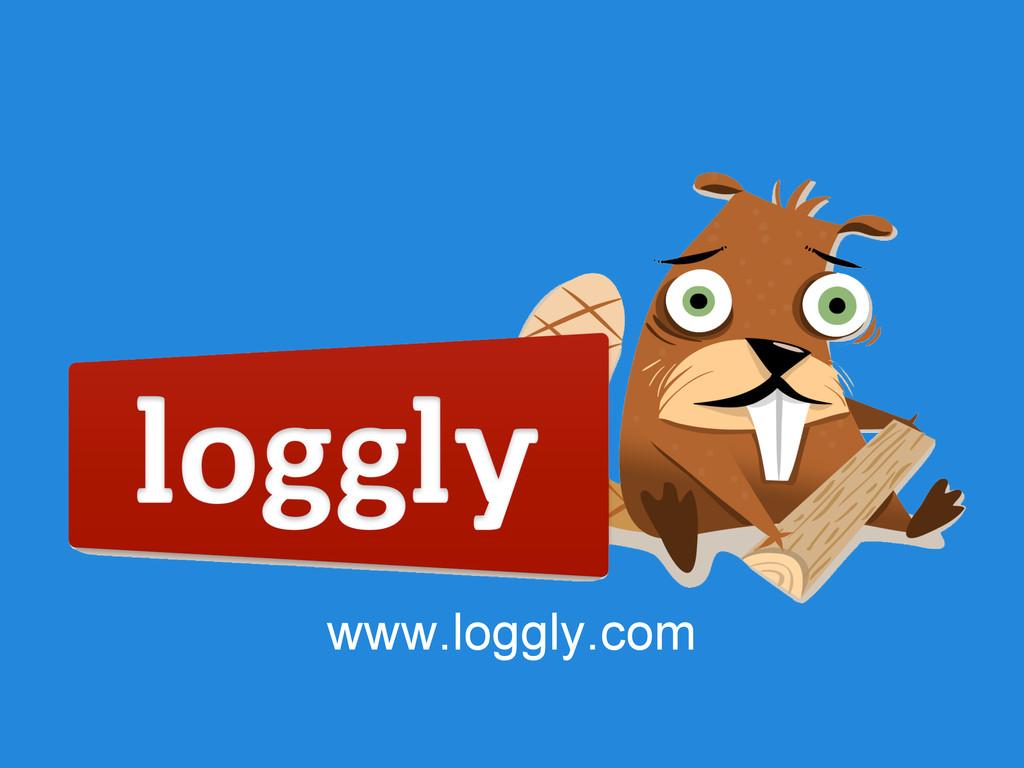 www.loggly.com