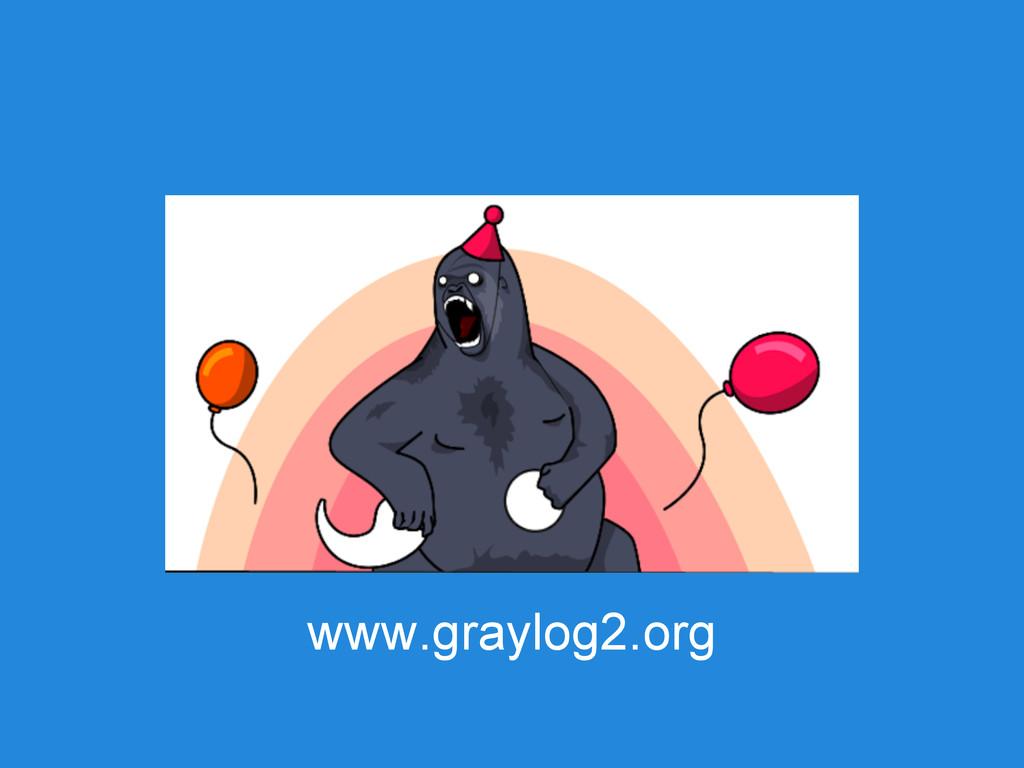 www.graylog2.org