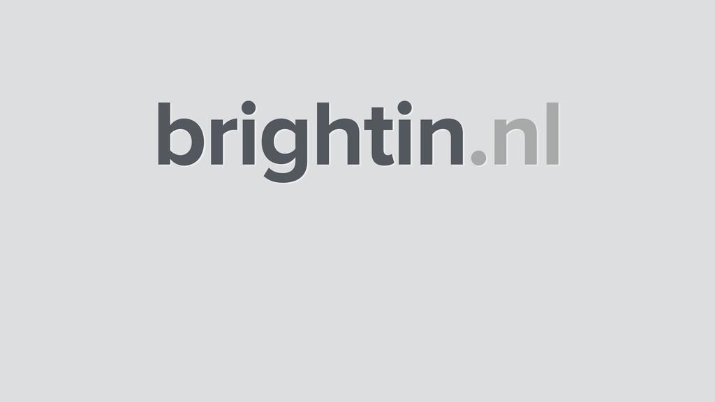 brightin.nl
