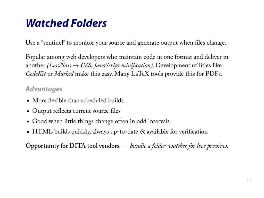 """Watched Folders Use a """"sentinel"""" to monitor you..."""