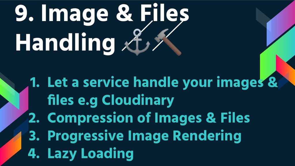 9. Image & Files Handling ⚓ 1. Let a service ha...