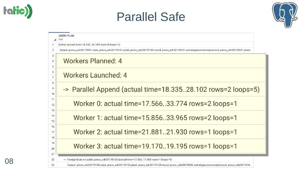 Parallel Safe 08
