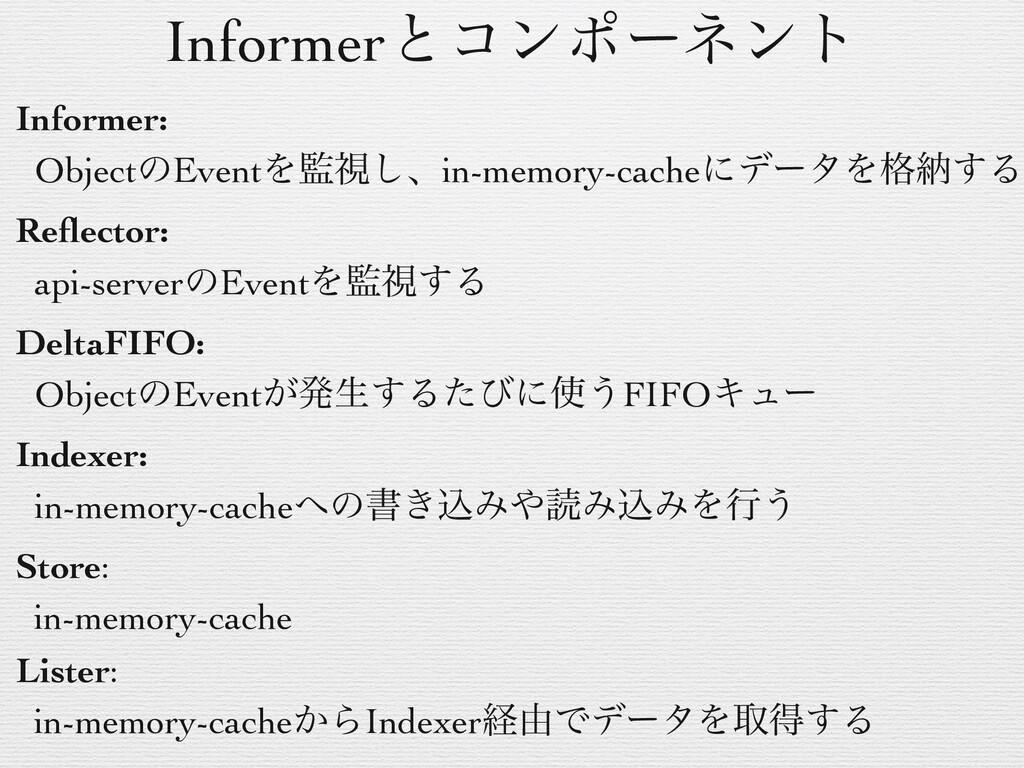Appendix) Informer cache ιʔε ᶃ https://github.c...