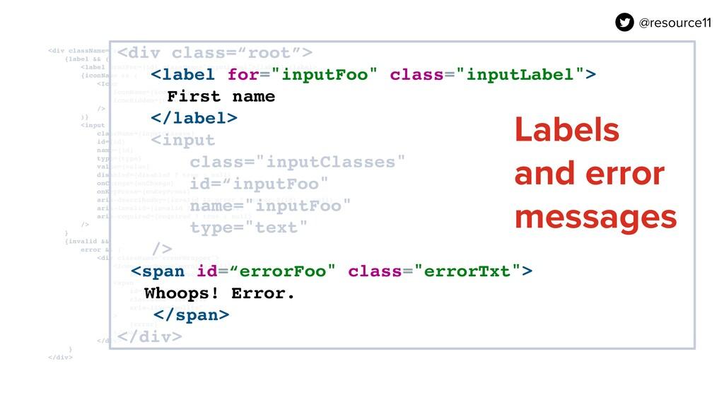 "<div className=""root""> {label && ( <label htmlF..."