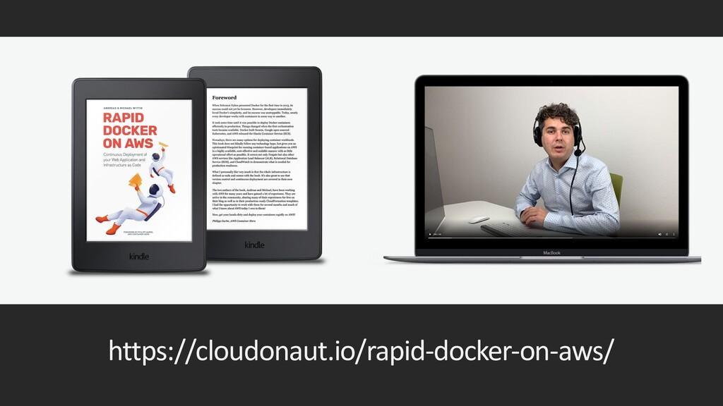 https://cloudonaut.io/rapid-docker-on-aws/