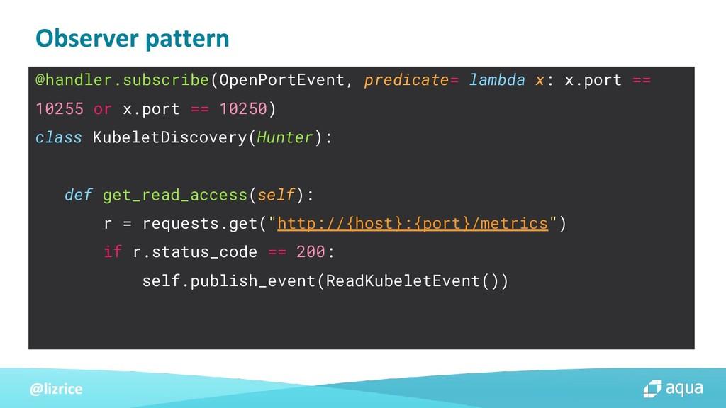 @handler.subscribe(OpenPortEvent, predicate= la...