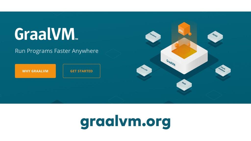 graalvm.org